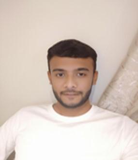 Mohammed Umais