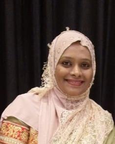 Rakheeba Taseen