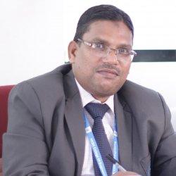 Dr. Syed Mustafa .A