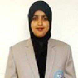Amreen Khanam