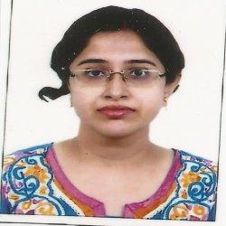 Chandanita Thakur