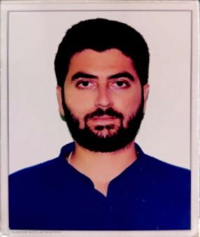 Mohammed Shahbaaz