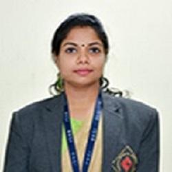 Greeshma Sreejesh