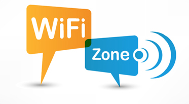 24*7 Wi-Fi enabled campus
